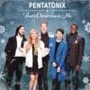 Imagem em Miniatura do Álbum: That's Christmas To Me