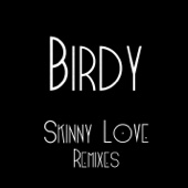 Skinny Love Remixes - EP cover art