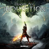 Dragon Age Inquisition (Original Game Soundtrack) cover art