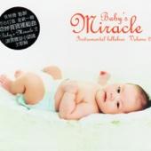 Baby's Miracle- Instrumental Lullabies Vol. 2