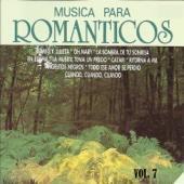 Música para Románticos, Vol. 7