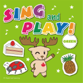 Sing and Play Green