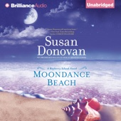Susan Donovan - Moondance Beach: Bayberry Island, Book 3 (Unabridged)  artwork