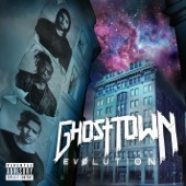 Ghost Town - Evolution  artwork