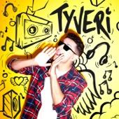 hasan shah - Tyveri (feat. Gilli) artwork