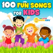 100 Fun Songs for Kids
