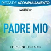 Christine D'Clario - Padre Mio ilustración