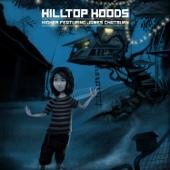 Hilltop Hoods - Higher (feat. James Chatburn) artwork