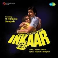 Inkaar (Original Motion Picture Soundtrack) - EP - Kishore Kumar & Asha Bhosle