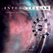 Interstellar (Original Motion Picture Soundtrack) [Deluxe Version] - Hans Zimmer Cover Art