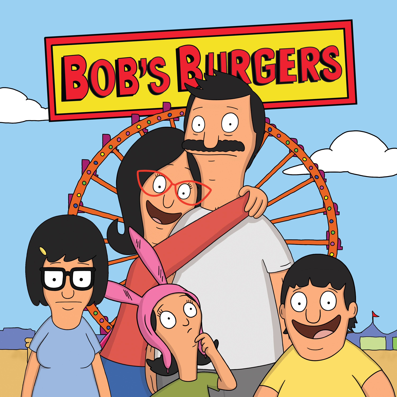 Bob Burgers Stream