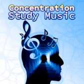 Concentration Study Music - The Best Therapy Music that Makes You Smarter, Brain Stimulation Gray Matters, Exam Study & Study Music to Increase Brain Power