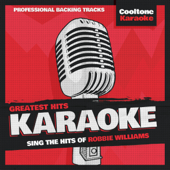 Greatest Hits Karaoke: Robbie Williams
