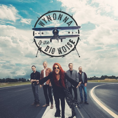 Wynonna and the Big Noise