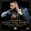 Hold You Down (feat. Chris Brown, August Alsina & Jeremih) - Single, DJ Khaled