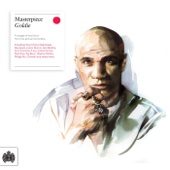 Masterpiece Goldie - Ministry of Sound cover art
