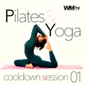 Pilates & Yoga Cooldown Session 01 (60 Minutes Non-Stop Mixed Compilation 70-100 BPM)