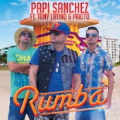 Rumba (feat. Tony Latino & Pakito) - Single