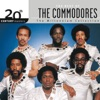 Best of the Commodores 20th Century Masters the Millennium Collection ジャケット写真
