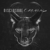 Disclosure - Jaded artwork