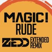 Rude (Zedd Extended Remix) - MAGIC!