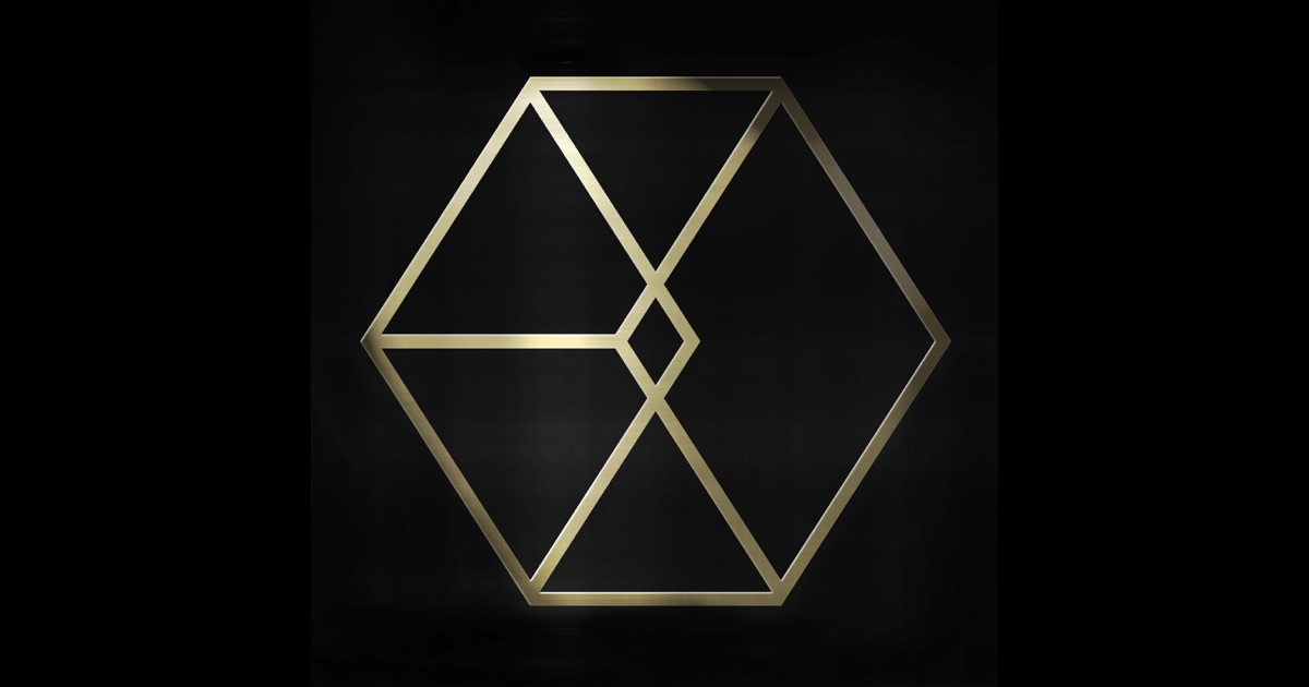 "EXO: альбом ""The 2nd Album 'EXODUS'"" в iTunes"