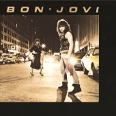 Bon Jovi cover art