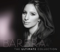 Barbara Streisand - Woman In Love