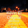 Kevin El Original - Dandooe Duro a L a Feka ilustración