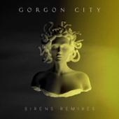 Sirens (Remixes) cover art