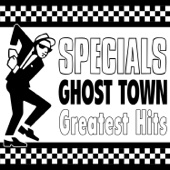 Ghost Town (Extended 12