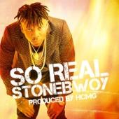 So Real - Stonebwoy