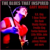 The Blues That Inspired Gary Moore