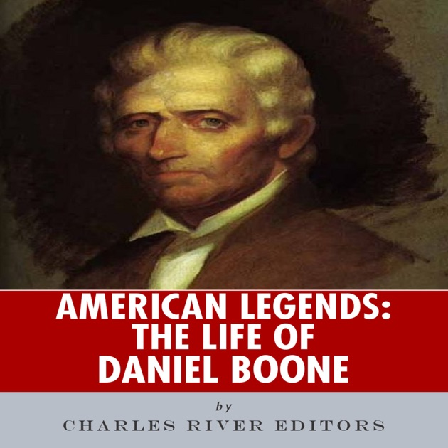 an introduction to the life of daniel boone Introduction: the wilderness exploits of daniel boone were well known to several generations of first ladies, including elizabeth monroe.