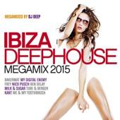 Ibiza Deephouse Megamix 2015