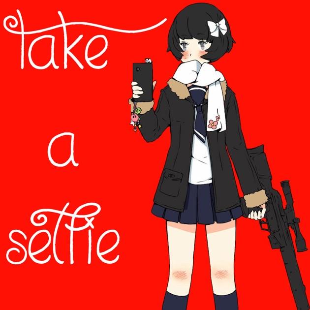 Take a Selfie - Ravenite Social Club