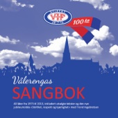 Various Artists - Vålerengas Sangbok artwork