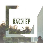 Back - EP cover art