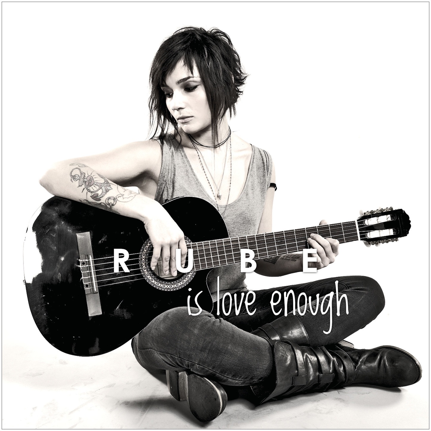is love enough single von rube in itunes. Black Bedroom Furniture Sets. Home Design Ideas