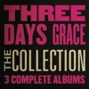 The Collection: Three Days Grace, Three Days Grace