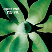 Exciter cover art