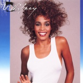 I Wanna Dance with Somebody (Who Loves Me) - Whitney Houston Cover Art