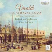 Violin Concerto No. 2 in E Minor, RV 279: III. Allegro