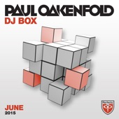 DJ Box - June 2015