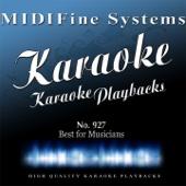 Someone Like You (Originally Performed By James Ingram) [Karaoke Version] - MIDIFine Systems
