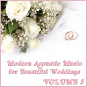 Acoustic Guitar Guy - Modern Acoustic Music for Beautiful Weddings, Vol. 5  artwork
