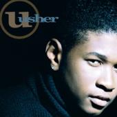 Usher - Think of You artwork