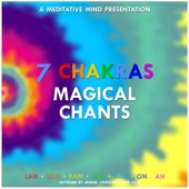 7 Chakras Magical Chants - Meditative Mind
