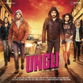 Ungli (Original Motion Picture Soundtrack) - EP