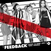 피드백 Feedback - Kisum, Lil Cham, JACE, Bora & Adoonga